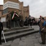 Anche Firenze ha celebrato il 4 novembre giorno dell'Unità Nazionale