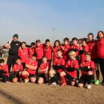 Mugello sport – Ottima prestazione a Pontedera per il Rugby Mugello