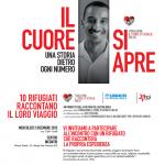 Borgo San Lorenzo – Migliorare la cultura dell'accoglienza. Una iniziativa della Fondazione Il cuore si scioglie