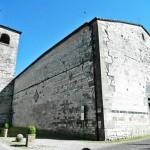 S Agata – Portate a termine le nuove pavimentazioni in pietra in alcune vie della frazione di Scarperia