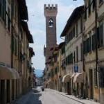 Scarperia – Partono i lavori in via Roma