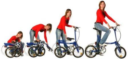 Bicicletta Pieghevole Portatile.Regione Toscana In Aiuto Dei Pendolari Che Acquistano Una