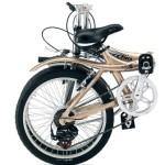 Regione Toscana in aiuto dei pendolari che acquistano una bicicletta pieghevole