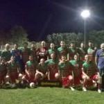Calcio amatoriale C 11- Un rigore decide il risultato nel big match tra Caffè 90 e Amatori Scarperia