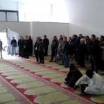 centro culturale islamico borgo
