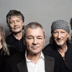 Firenze  – Deep Purple in concerto al Mandela Forum