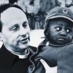 La Croce dei poveri di don Milani per Papa Francesco