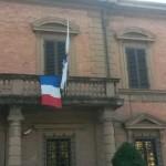 Borgo San Lorenzo  – Solidarietà con il popolo francese