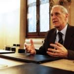 Firenze  – Grande Museo del Duomo – Intervista a Franco Lucchesi Presidente Opera S. Maria del Fiore