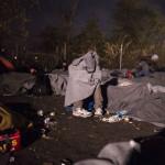 Migranti al confine – Pronto un piano di emergenza – Il volontariato sempre in prima linea, lancia un appello