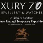 "Barberino Designer Outlet – ""Enzo Pazzagli Temporary Exposition"""