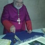 Firenze – Oggi pomeriggio  P. Giovanni Roncari ordinato Vescovo