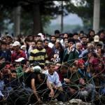 Profughi – L'inciviltà diffusa della vecchia Europa  – La situazione ai confini