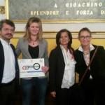 """Borgo San Lorenzo – L'Amministrazione premiata per lo """"spreco zero"""""""