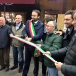 Borgo San Lorenzo – Inaugurata la 20a Mostra Mercato del tartufo bianco e nero del Mugello.