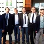 Mugello – Il presidente di Uncem Toscana Oreste Giurlani, incontra i Sindaci della zona