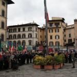 """Firenze – """"Giornata del ricordo dei caduti militari e civili nelle missioni internazionali per la pace"""""""