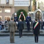 """Firenze – Le celebrazioni della """"Giornata del ricordo dei Caduti militari e civili nelle missioni internazionali per la pace"""""""