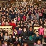 """Firenze – Record di iscrizioni per la 14 esima edizione di """"Capannucce in città"""""""