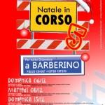 """Barberino di Mugello – Aria di festa con """"Natale in Corso"""""""