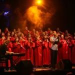Borgo San Lorenzo – Al teatro Giotto il gospel con  The Pilgrims Gospel Choir