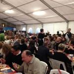 ASSOSS – Una bella realtà associativa – Ieri un bellissimo pranzo natalizio