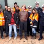 Unione Comuni Mugello – I dipendenti comunali diventano ausiliari del traffico