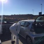 Ginestra Fiorentina – Trovato il cadavere di un uomo ai margini della Firenze Pisa Livorno
