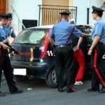 Signa  – Furti in abitazione – Due arresti e una denuncia