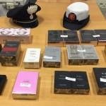 Borgo San Lorenzo – Tenta un furto in una profumeria – Arrestata una donna di 22 anni