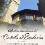 Tutto esaurito per le visite al Castello di Barberino – In programma aperture straordinarie