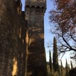 Barberino di Mugello – Grande successo per le visite al Castello di Barberino.
