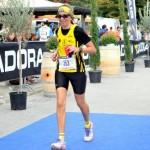 Borgo San Lorenzo – Claudia Carletti l'atleta delle 50 maratone