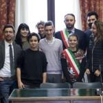 Borgo San Lorenzo – Si è insediato il Consiglio comunale dei ragazzi