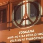 Toscana – L'Assemblea Regionale dice no alla pena di morte e al terrorismo