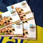 Vicchio Mugello – Presentato stamani il francobollo in ricoprdo di don Milani