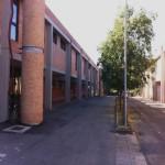Borgo Sa Lorenzo – Giotto Ulivi – Al via i lavori per gli allacciamenti delle colonne antisismiche