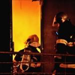 Marradi – Appicca il fuoco alla casa della sorella – Arrestato