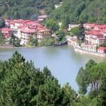 Londa – Accordo con il Consorzio di Bonifica per la risistemazione dell'invaso di Gorazzaio sul Torrente Rincine