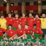 Final Eight Calcio a 5 – La Mattagnanese inizia bene con una vittoria sulla Lastrigiana