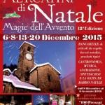 """Palazzuolo sul Senio – Domenica gran finale per """"Magie d'Avvento"""