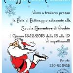 Mugello sport – Vicchio  – The Black Panthers – Una bella serata di pattinaggio con Babbo Natale