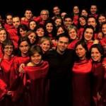 Fiesole – Il Coro 'The Pilgrims Gospel' che attraverserà le strade della città
