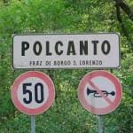 Frana Polcanto – Attenzione alla circolazione stradale  – Chiusure a singhiozzo della statale
