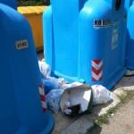 Marradi – Pugno duro contro chi abbandona i rifiuti