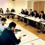 Unione Comuni Mugello – Fondi UE – Sindaci a lezione a Bruxelles