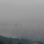 Firenze – Al via i primi provvedimenti anti smog