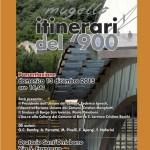 Borgo San Lorenzo – Presentazione della guida –  Mugello Itinerari del 900