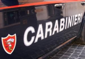 Carabinieri del Nucleo Radiomobile