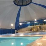 Al centro piscine di Borgo San Lorenzo conclusi i lavori di manutenzione